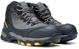 Skechers Men's Surren Waterproof Steel Toe Wide Work Boot