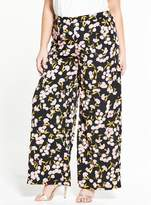 Alice & You Printed Trouser