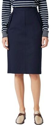 David Lawrence Cargo Skirt