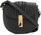 Altuzarra Ghianda saddle bag - women - Cotton/Leather - One Size