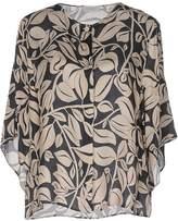 Zanetti 1965 Shirts - Item 38596908