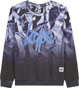 Hype Jewelled jumper 3-13 years