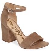 Sam Edelman Women's Torrence Ankle Strap Sandal