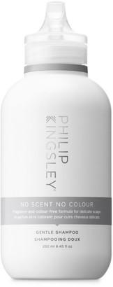 Philip Kingsley No Scent No Color Gentle Shampoo