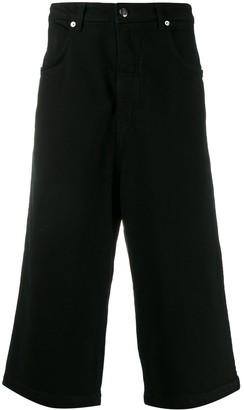 Societe Anonyme Hackney jeans