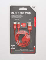 aerie Kikkerland® Cable for Two
