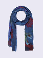 Diesel DieselTM Scarf and Tie 0PAQA - Blue