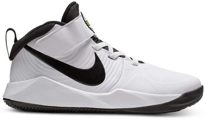 151ffd9392437 Nike Hustle Shoes - ShopStyle