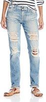 Joe's Jeans Women's Ex-Lover Straight Jean in Bev