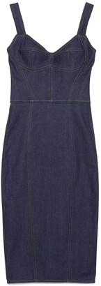 Dolce & Gabbana Denim Dress