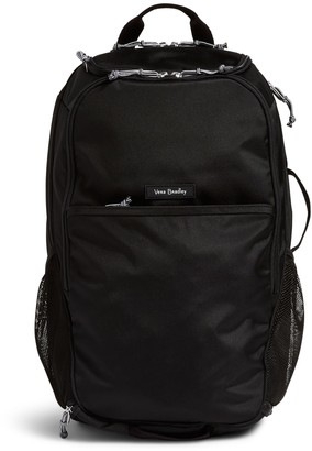 Vera Bradley Lighten Up JourneyBackpack