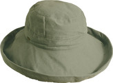 Scala LC484 Medium Brim Bucket Hat (Women's)