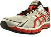 Asics Gel-Pursue Women US 12 Silver Sneakers