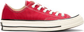 Converse Chuck Taylor Burgundy Red Chuck Taylor All Star '70 Sneakers