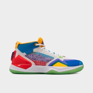 New Balance Big Kids' x Jolly Rancher Kawhi 1 Basketball Shoes