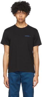 AFFIX Black Nu T-Shirt
