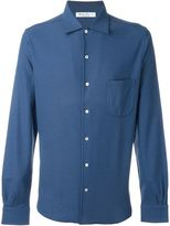 Loro Piana classic button down shirt