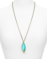 Kendra Scott Milla Pendant Necklace, 32