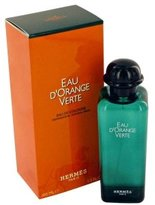 Hermes Eau D'Orange Verte Eau De Cologne Spray 3.3 Oz for Women