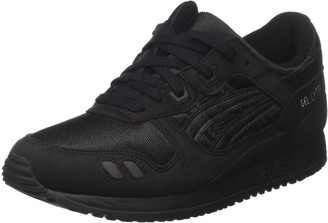 Asics Gel Lyte Iii Gs C5a4n-9099 Unisex Kid's Low-Top Sneakers