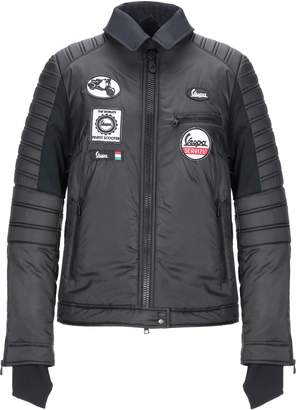 Peuterey Synthetic Down Jackets - Item 41892576TU