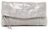 Hobo Arlene Leather Clutch