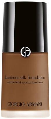 Giorgio Armani Luminous Silk Foundation 11.5
