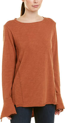 Heather H By Bordeaux Darcy Top