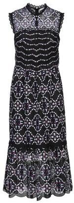 Sandro Knee-length dress