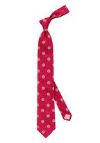 Thomas Pink Tibble Spot Woven Tie