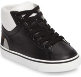 Burberry Lockhart High Top Sneaker (Walker, Toddler & Little Kid)