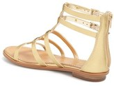 Seychelles 'Aim High' Gladiator Sandal