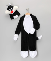 Rubie's Costume Co Looney Tunes Sylvester Dress-Up Set - Infant