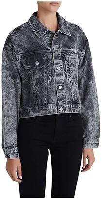 AG Jeans Mirah Jacket (Diversion) Women's Clothing