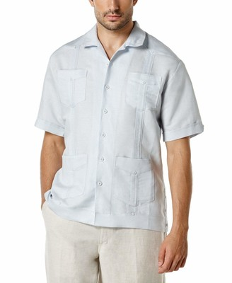 Cubavera Classic Guayabera Shirt