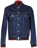 Kenzo Denim outerwear