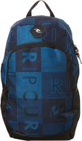 Rip Curl Ozone Future Block 30l Backpack Blue