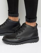 Kickers Kick Hisuma Leather Boots