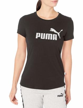 Puma Women's Essentials+ Metallic T-Shirt