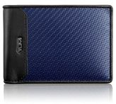 Tumi Carbon Fiber Double Billfold