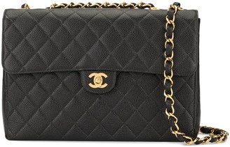 Chanel Pre Owned Chain Shoulder Bag