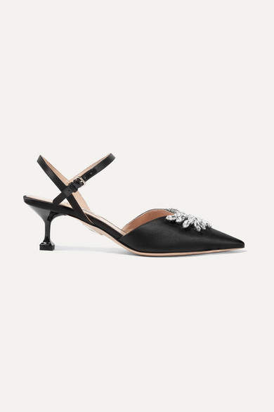 ca2a9182e5 Miu Miu Women's Shoes - ShopStyle