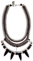 Lizzie Fortunato Georgina Necklace
