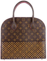 Louis Vuitton Christian Louboutin X Shopping Bag