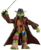 Teenage Mutant Ninja Turtles Action Figure Monster Hunter Van Helsing Leo
