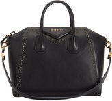 Givenchy Studded Medium Antigona Duffel