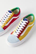 Vans Style 36 Sunshine Sneaker