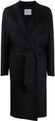 Malo Belted Robe Coat