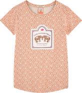 Scotch & Soda Printed T-shirt