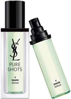 Saint Laurent Pure Shots Y Shape Firming Serum Refill